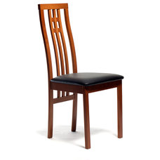 Craftsman Dining Chairs by Inmod