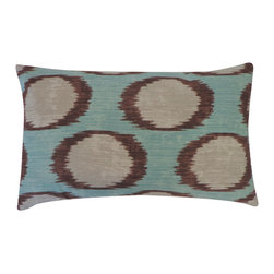 Jiti - Jiti Mars Pillow - Expressive colors, dynamic patterns and diverse materials in conjunction with clean, modern design - this is Jiti.