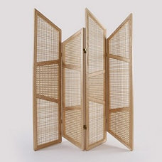 Eclectic Screens And Wall Dividers by Mondo Collection