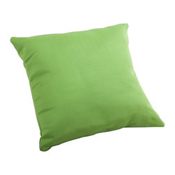 Zuo Modern - Zuo Modern Laguna Outdoor Large Pillow X-119107 - Zuo Modern Laguna Outdoor Large Pillow X-119107