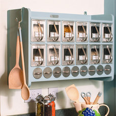 Maximize Your Pantry Spaces