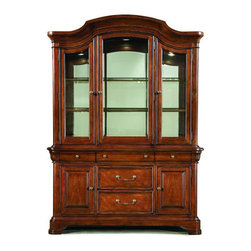 Legacy Classic - Legacy Classic Evolution China Cabinet - Evolution China Cabinet by Legacy ...