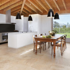Traditional Floor Tiles by Ceramiche Supergres