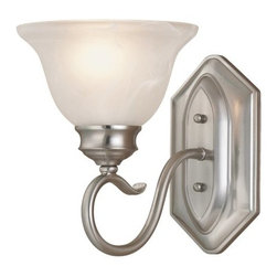 Millennium Lighting - Millennium Lighting 6171 Devonshire 1 Light Indoor Wall Sconce - Features: