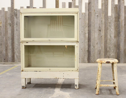 Traditional Storage Units And Cabinets by Etsy