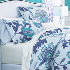 Traditional Duvet Covers by Crewel Fabric World by MDS