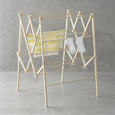 Contemporary Drying Racks by Crate&Barrel