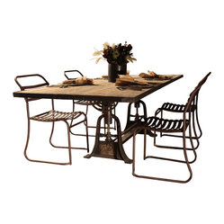 Axel Dining Table XL