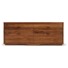 Contemporary Dressers Chests And Bedroom Armoires by UPinteriors