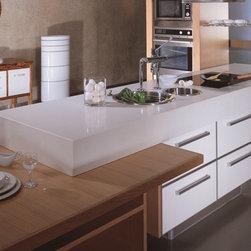 Caesarstone - Caesarstone Countertops - quartz countertop