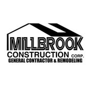 Millbrook Homes Construction Corp Logo
