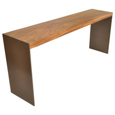 Contemporary Console Tables by Rotsen Furniture