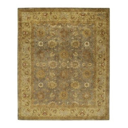 Capel Orinda-Sultanabad 9207RS Area Rug - Grey - About Capel RugsFor the past 90 years, this family-owned company has changed with time, but the desire to provide quality area rugs has remained at the heart of the Capel tradition. In 2007, Capel is celebrating 90 years of rugs - a milestone that was reached thanks to A. Leon Capel, Sr., the first to produce the famous Capel braids, along with dedicated employees and customers. Today, the Capel family legacy lives on through braids and much more. Known for their unique designs and renowned designers, Capel offers rugs in every conceivable construction and style.