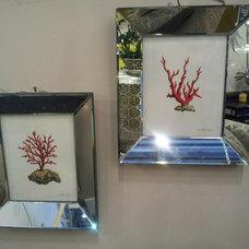 Tropical Kids Mirrors by Lee Ann's High Design