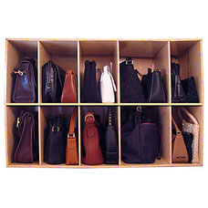 Contemporary Closet Organizers by Improvements Catalog