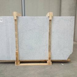 Royal Stone & Tile Slab Yard in Los Angeles - Natural Stone Slabs from Italy at Royal Stone & Tile in Los Angeles