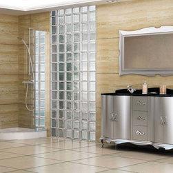 "Macral Bath Concept. (Spain) - Macral Design Products - Master Bathroom Vanity. Venezia 69""."