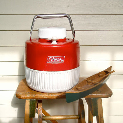 Eclectic Small Kitchen Appliances by Etsy