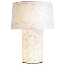 Contemporary Table Lamps by Lumens