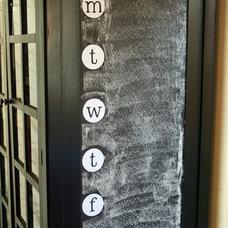 {Tutorial} Chalkboard Menu - Whipperberry