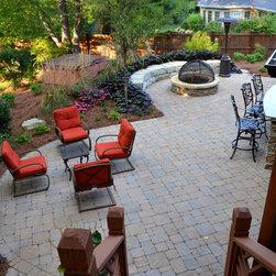 Louisville Outdoor Kitchen Patio Design Ideas, Pictures, Remodel