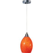 Contemporary Pendant Lighting by Inmod