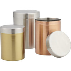 Modern Food Containers And Storage by CB2