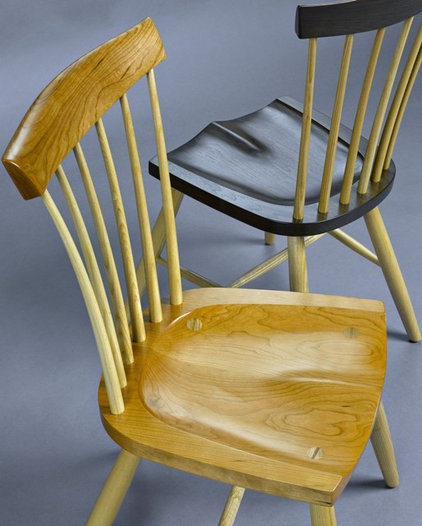 Traditional Dining Chairs by Furniture by Dovetail