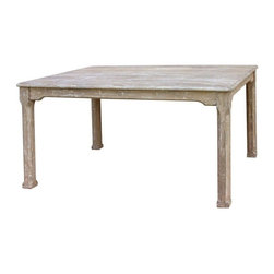 Trade Winds - New Trade Winds Breakfast Table Riverwash - Product Details