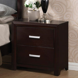 Coaster - Andreas Night Stand - Andreas Night Stand