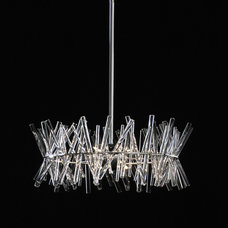 contemporary ceiling lighting Thicket Pendant