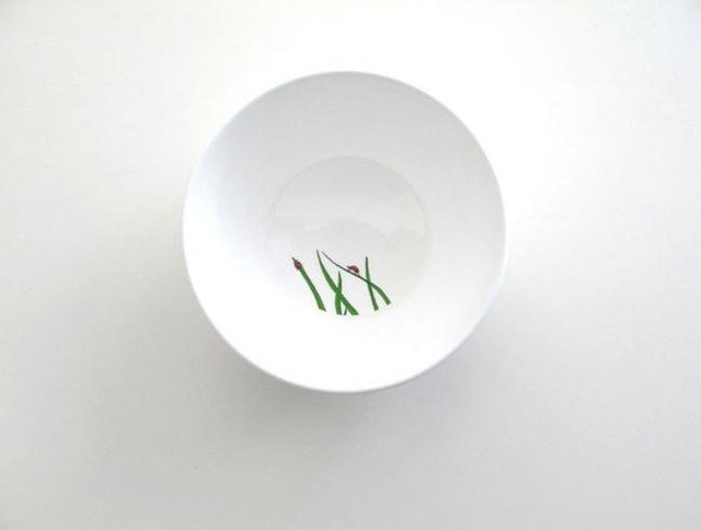 Modern Dining Bowls by Smiling Planet