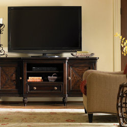Mediterranean Media Storage: Find TV Stands and Media Console Ideas Online