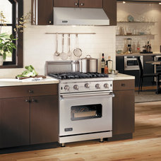Contemporary Gas Ranges And Electric Ranges by Elite Appliance