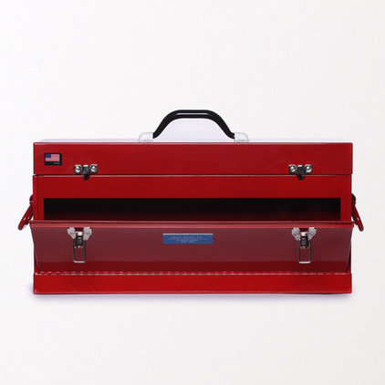 Traditional Storage And Organization by Best Made Company