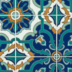mediterranean kitchen tile by ANN SACKS