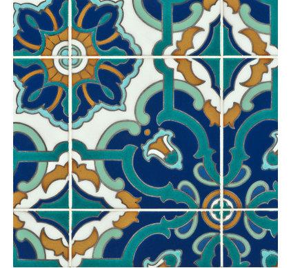 Mediterranean Tile by ANN SACKS