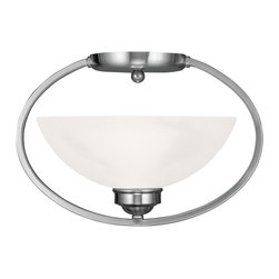 Livex Lighting - Livex Lighting LVX-4235-91 Ceiling Mount - Livex Lighting LVX-4235-91 Ceiling Mount