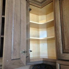 Kitchen Cabinetry by Hunts Home Interiors & Design