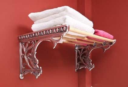 Traditional Bath And Spa Accessories by Chadder & Co Luxury Bathrooms