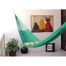 Tropical  inspiration