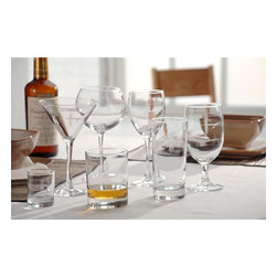 Rolf - Fly Fishing Set Of 4 Double Old Fashioned Glasses - Transform your table settings into one of sophistication and class, with our spectacular set of 4 fly fishing double old fashioned glasses. Made by the high quality Rolf Glassware collection, these glasses lure graceful loops around the glass. Perfectly etched, these fly fishing glasses will add that finishing touch to your tabletops. These glasses are gift boxed and dishwasher safe. 14oz.