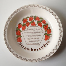 Traditional Pie And Tart Pans by Etsy