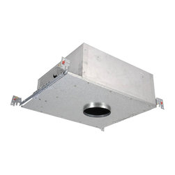 "W.A.C. Lighting - W.A.C. Lighting HR-3LED-H18D-EMICA 3"" Tesla LED New Construction - IC Rated, Air - IC-Rated, airtight, new construction housing. With 90 minute Emergency backup batteryFor use with HR-3LED series trims."