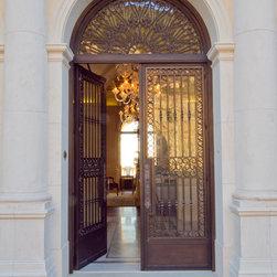 Entry Doors -
