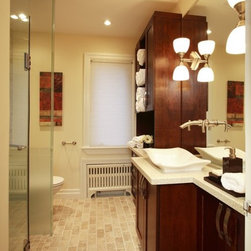 Granite Transformations Bathroom Remodels - New Jersey Bathroom Remodeling.