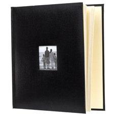 Contemporary Photo Albums by Adorama Camera