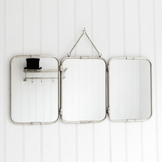 Contemporary Wall Mirrors by Graham and Green