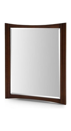 "Xylem Group - KA Mirror - 30"" Cherry Cola - KA Mirror - 30"" Cherry Cola"