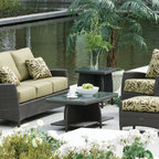 Palm Springs Collection - Our Palm Springs Collection features everything from deep seating to lounge chairs, dining and sectionals.